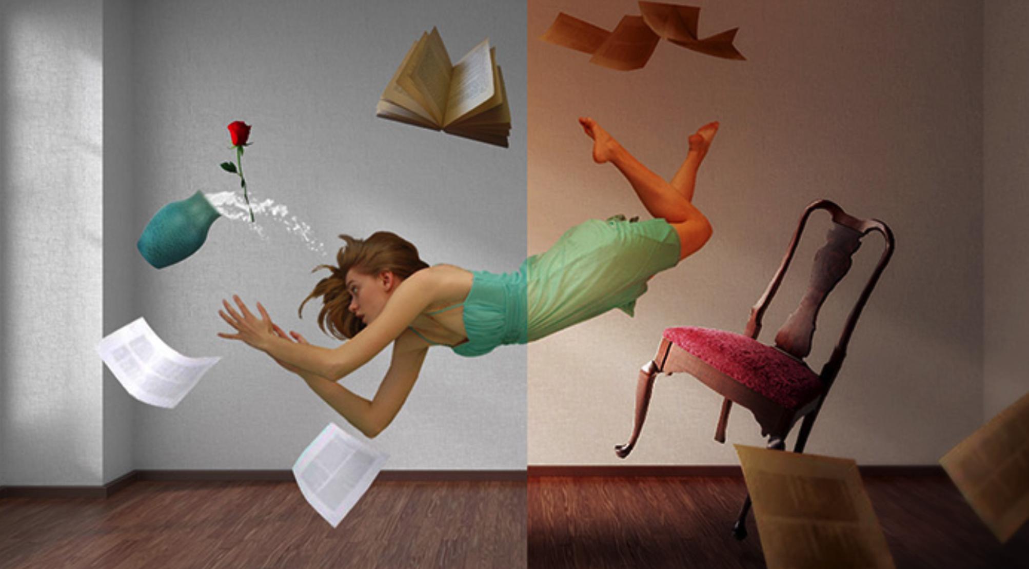 PS创意影像合成案例教程